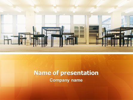 powerpoint template office