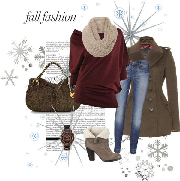 """""""Fall Fashion - LOVE THIS!"""" by nic-adam on Polyvore"""
