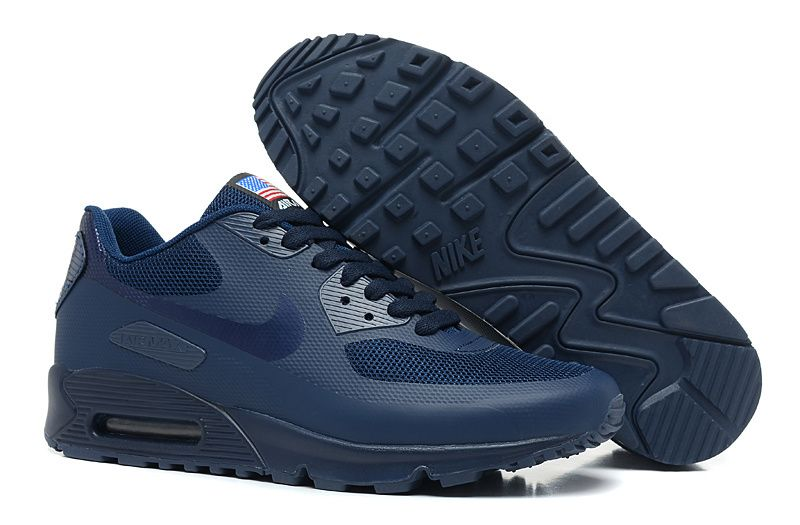 Nike Air Max Usa Blue
