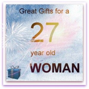 27 year old woman gifts | Christmas gifts for adults, Best ...