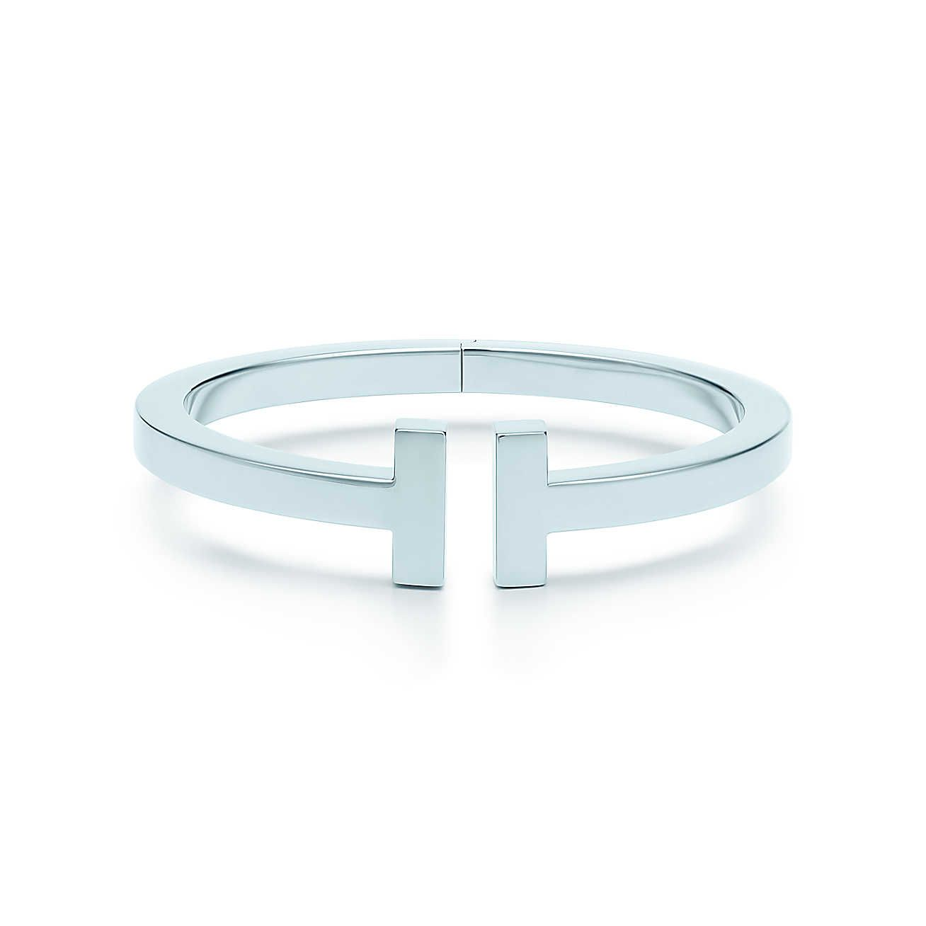 Tiffany T: brazalete Square