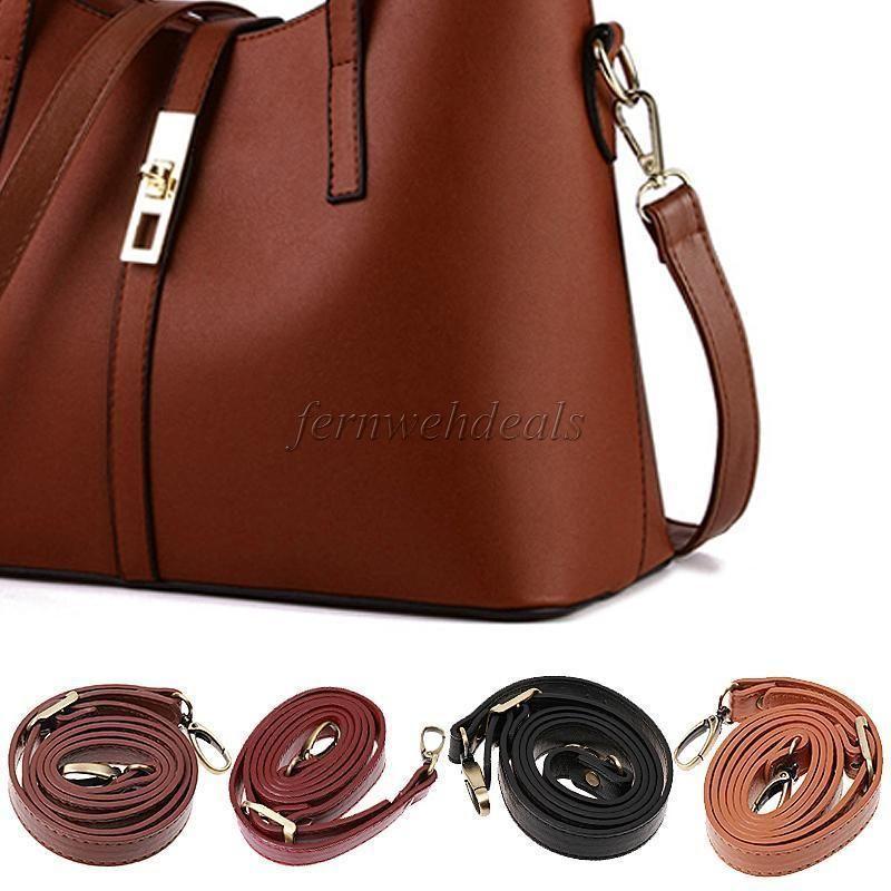 Adjustable Purse Handle Shoulder Bags Handbags Strap Replacement ...