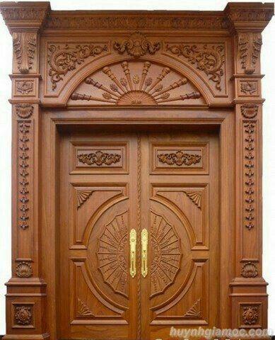 Pin By Ted Decker On Portals Doors And Windows Door Glass Design Double Door Design Entrance Door Design