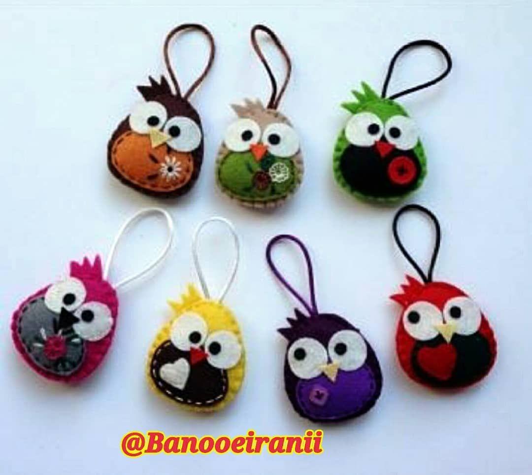 9cm across A Cute Handmade Felt Hedgehog keyring//bag charm various colours