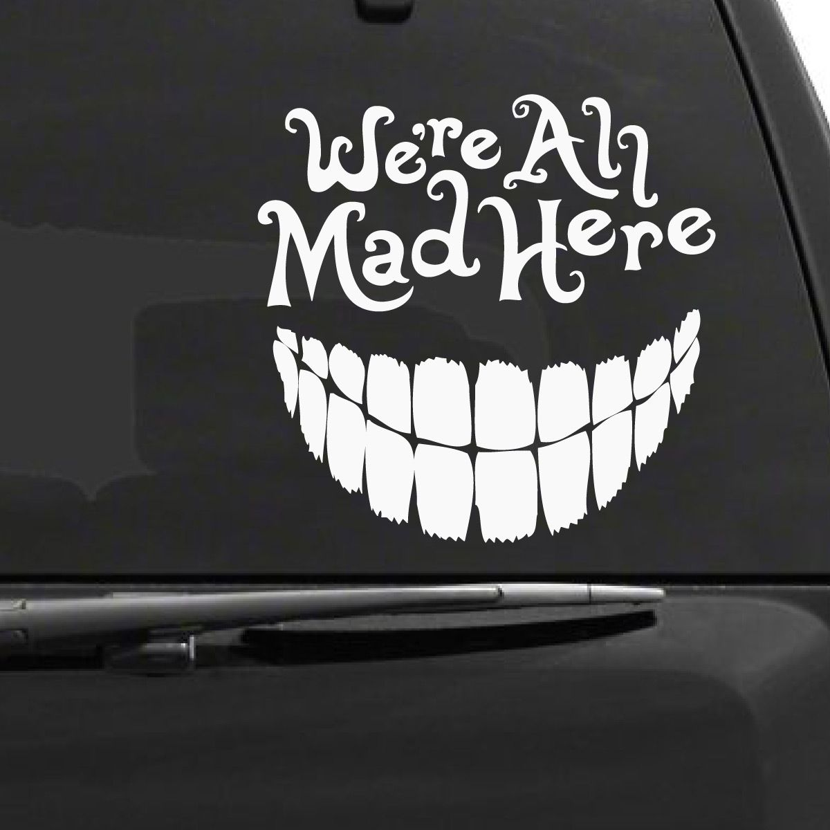car decal ideas  Step by step ideas to apply car decal. Video and instructions to ...