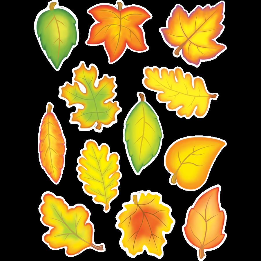 для картинки листьев для вырезания распечатать цветные цветоносы детки вырастают