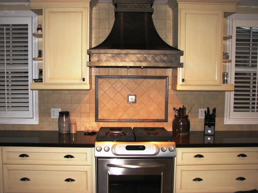 stove hoods custom range hoods oil rubbed bronze custom range hood with blackened - Stove Hoods