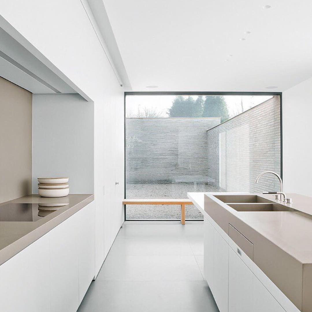 Stainless Steel Kitchen Designs Modern Kitchen Interior Design Inspiration Bycocooncom Sturdy