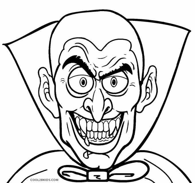 Vampire Coloring Pages Super Coloring Pages Bat Coloring Pages