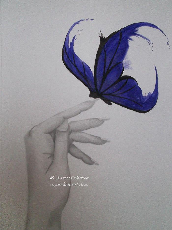 ...Sweet Little Butterfly... --- Sweet little butterfly ...
