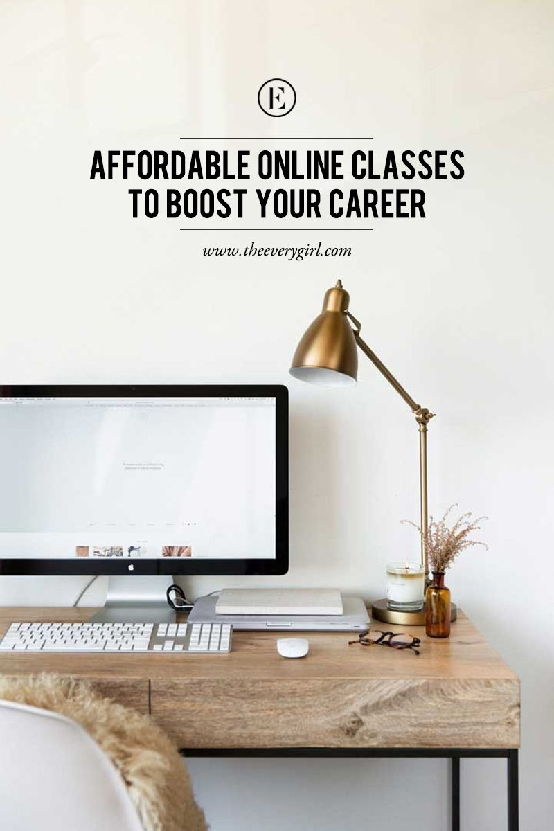 10 Affordable Online Courses You Should Take to Boost Your Career ...