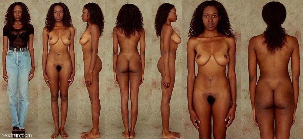 sexy leila nude fucked