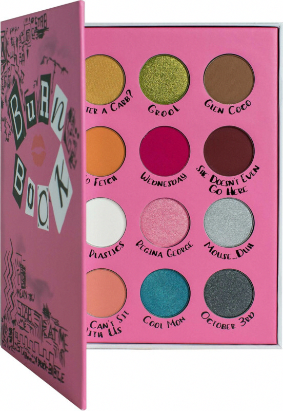 Storybook Cosmetics Storybook Cosmetics x Mean Girls Burn
