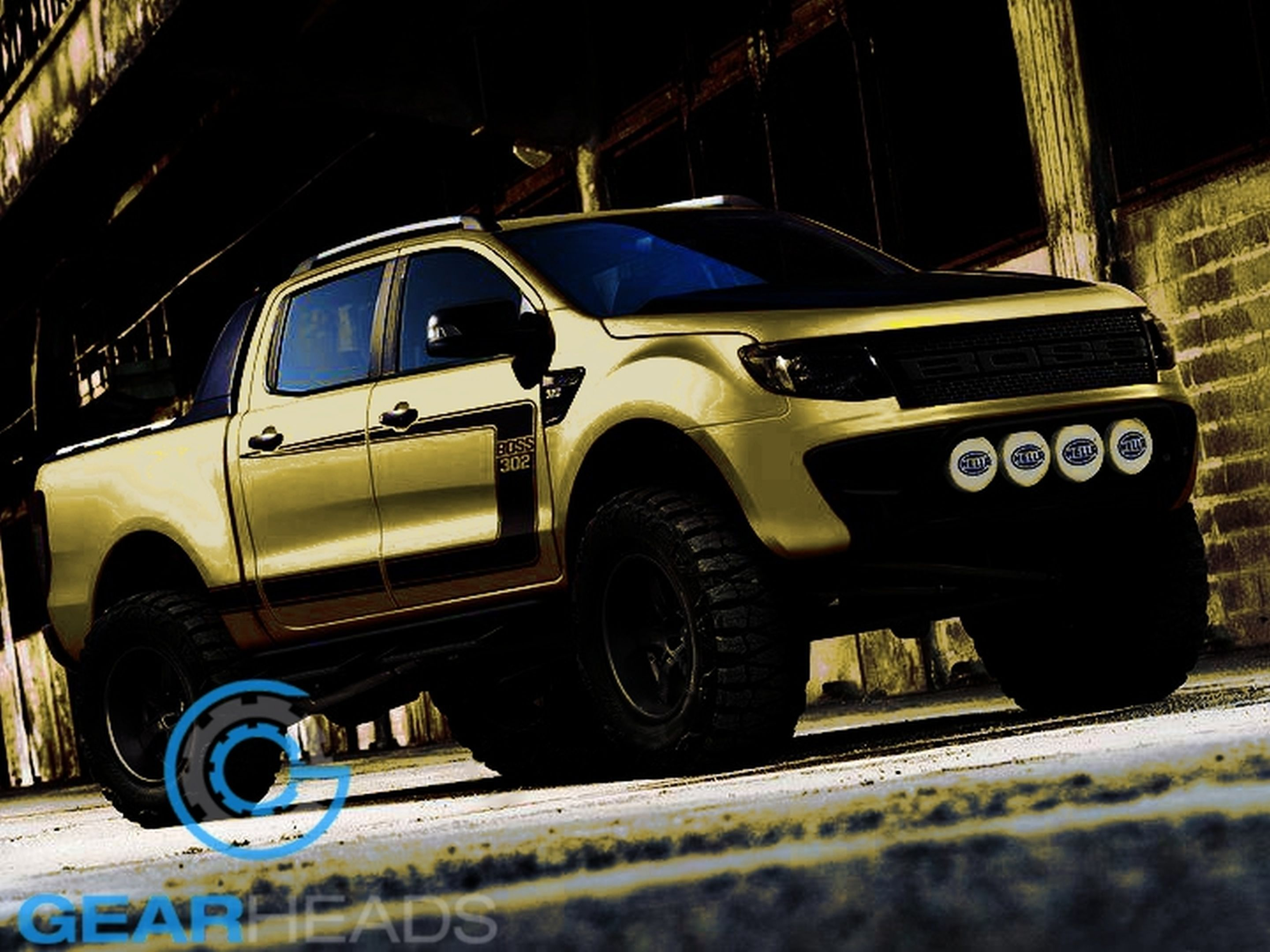 2016 ford ranger - what we want the 2016 ford ranger to look like