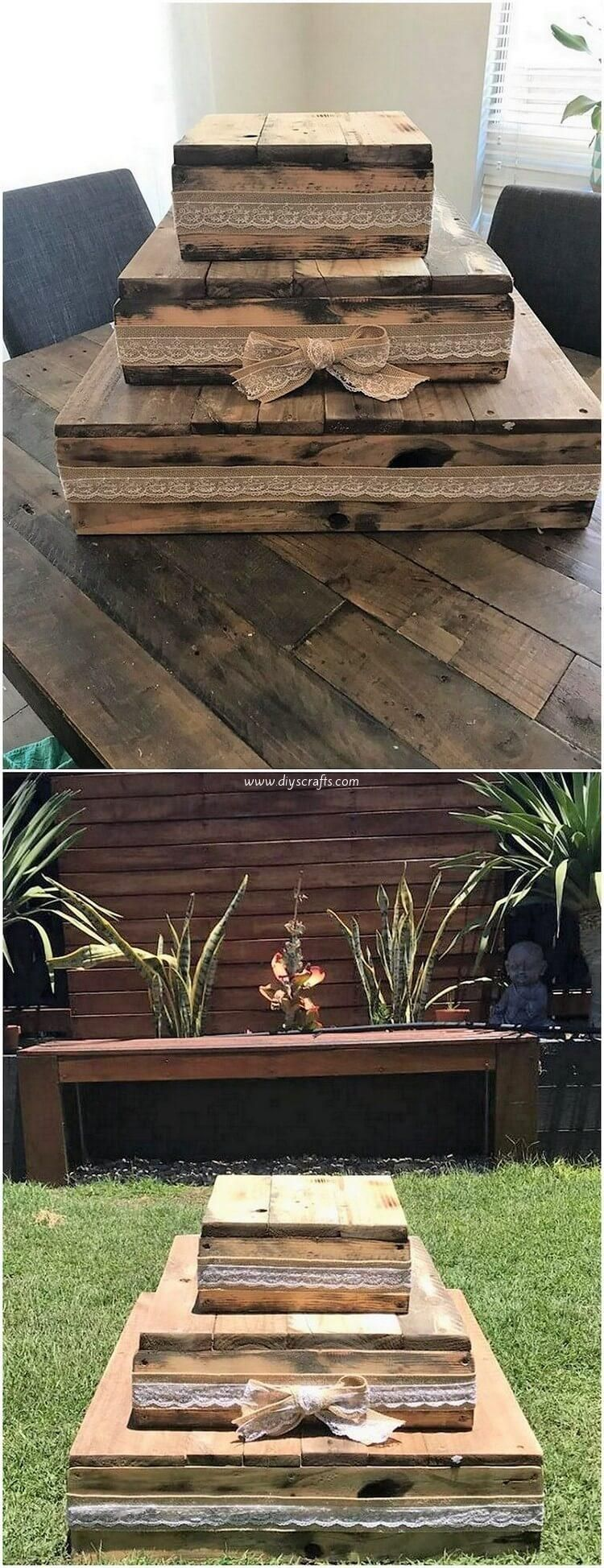Garden decor sun face  Brilliant and Decent Shipping Wood Pallet Projects  Pallet Projects