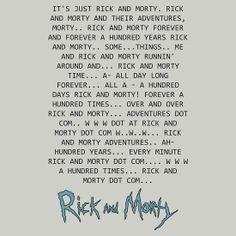 Rick Sanchez Quotes Stunning Pinregina Russ On Rick And Morty  Pinterest