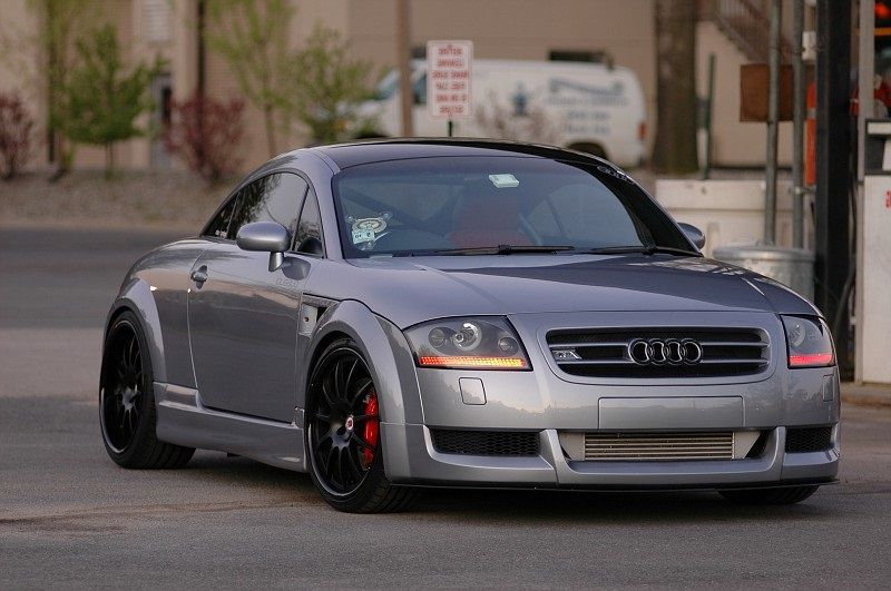 Audi tt custom tt 8n custom suv tuning nice rides for Audi tt 8n interieur tuning