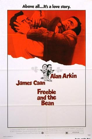 Watch Freebie and the Bean Full-Movie Streaming