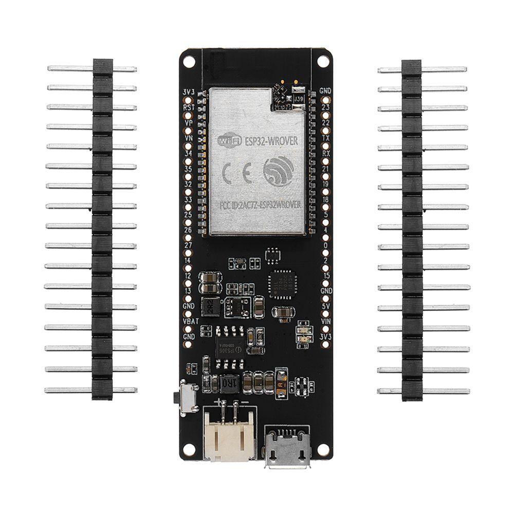 US$11 58 8% TTGO ZERO ESP32 PSRAM 4 MB Flash Module WiFi