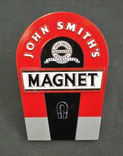 John Smiths Magnet