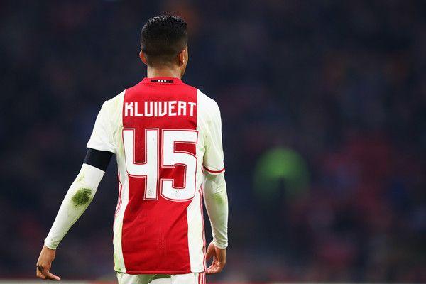 Afc Ajax V Ado Den Haag Eredivisie Voetbal Nederland