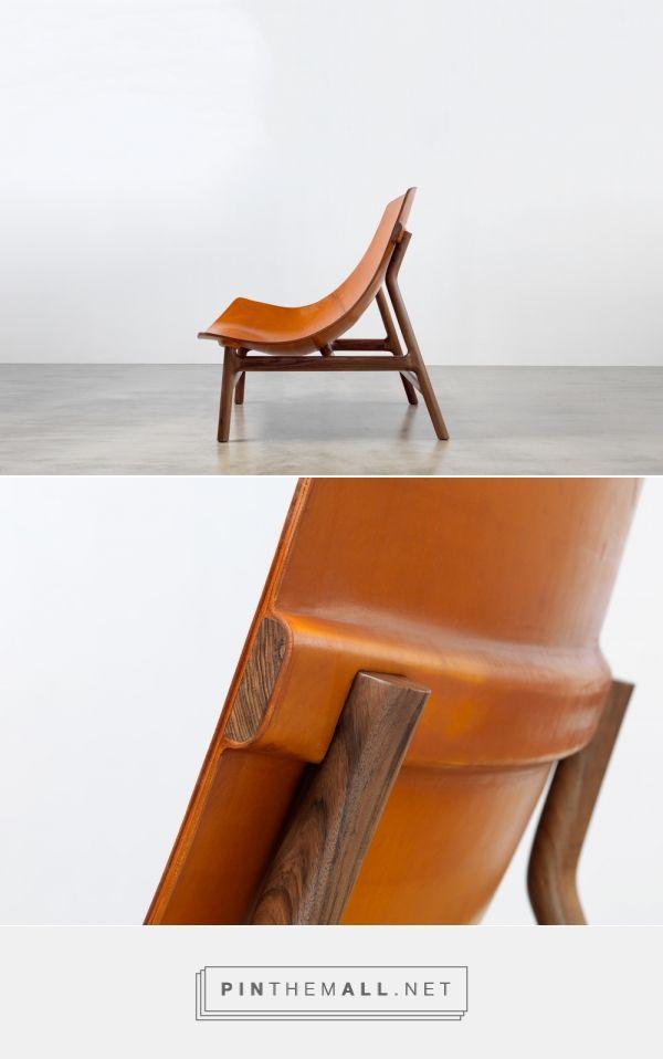 Settlers Chair — JON GOULDER : DESIGNER : MAKER ...