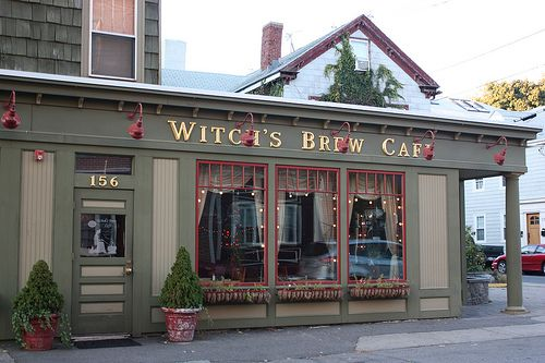 Salem Massachusetts Visiting The Witch City Part 1 Massachusetts Travel Road Trip Adventure Salem Massachusetts Travel