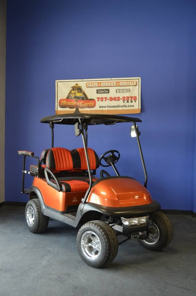 Pin by House of Carts - Golf Cart Dealer on Current Inventory ... West Coast Golf Carts Tampa on woody golf cart, patriots golf cart, footprint golf cart, ranger golf cart, wooden golf cart, walsh golf cart, van golf cart, r1 golf cart, short golf cart,