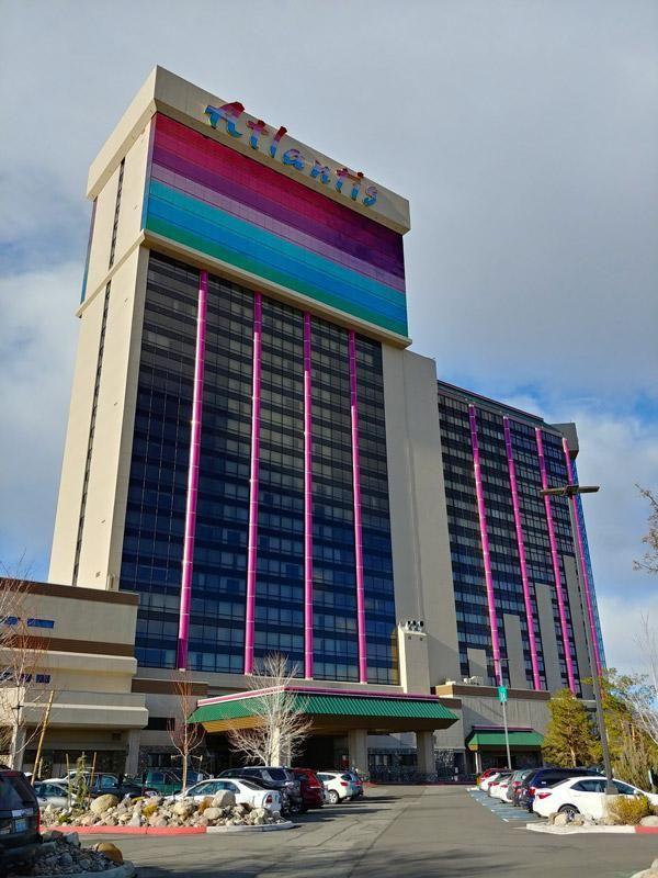 the atlantis casino official site