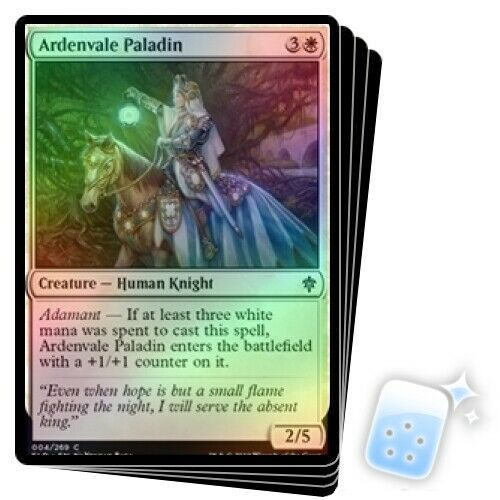 RIMROCK KNIGHT X4 Throne Of Eldraine Variants Magic MTG MINT CARD SHOWCASE