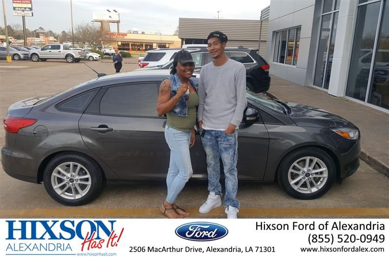 Hixson Ford Of Alexandria Customer Review Kendrick Crumpe Is A