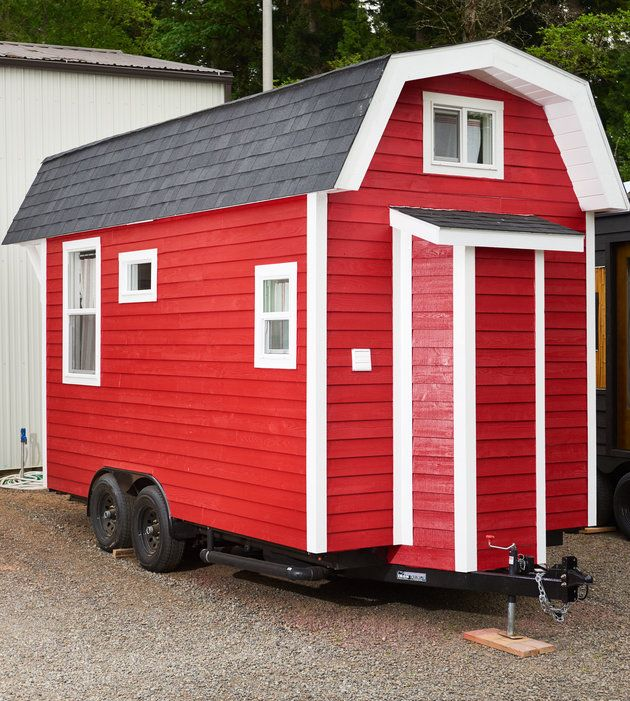 This Hotel Of Tiny Houses Is Complete Teensy Perfection Tiny House Hotel Tiny House Design Tiny House