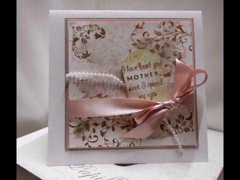 Kim Tolton, Independent Stampin Up Demonstrator. Card & Papercraft Tutorials Please feel free to comment below, and ask away with any questions. You can also...