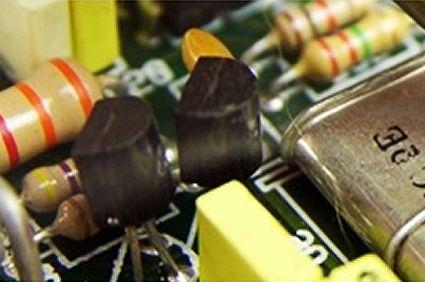 Achat automatisé de composants