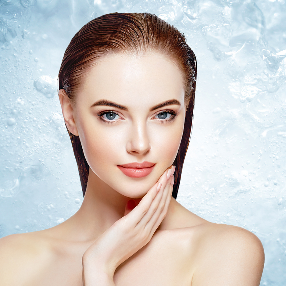 Radiant and glowing skin, all year round is possible with