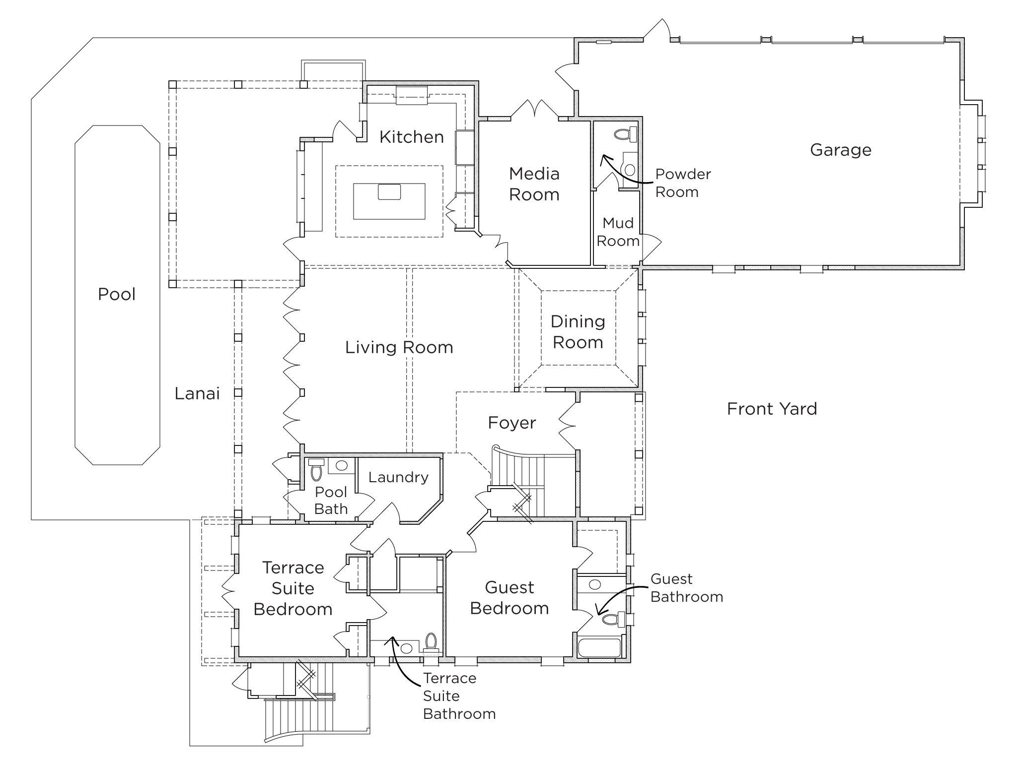 Small Kitchen Design: Smart Layouts & Storage Photos