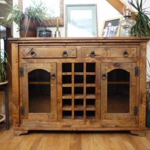 Idaho Wood Shop Furniture Now At Log Cabin Rustics | Log Furniture Guide