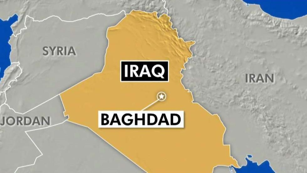Fox News Rocket Fired At Baghdad S International Airport Not Far From Us Troops And Diplomats In 2020 Baghdad Green Zone New Fox