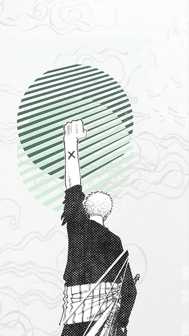 "Zoro wallpaper by Lucifer017 - 97 - Free on ZEDGEâ""¢"