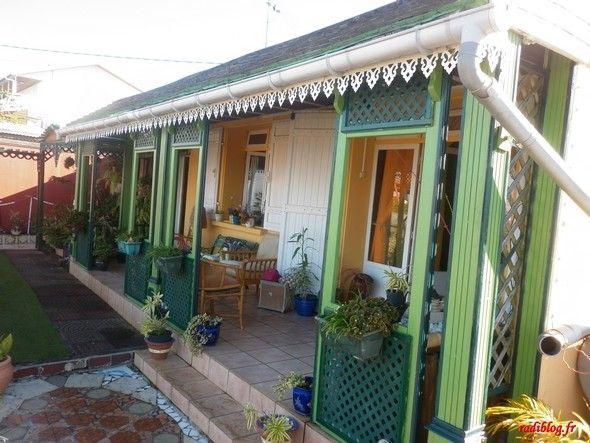 A 200 m de la mer, 5 km de la montagne,à Sainte-Rose,Guadeloupe - construire sa maison en guadeloupe