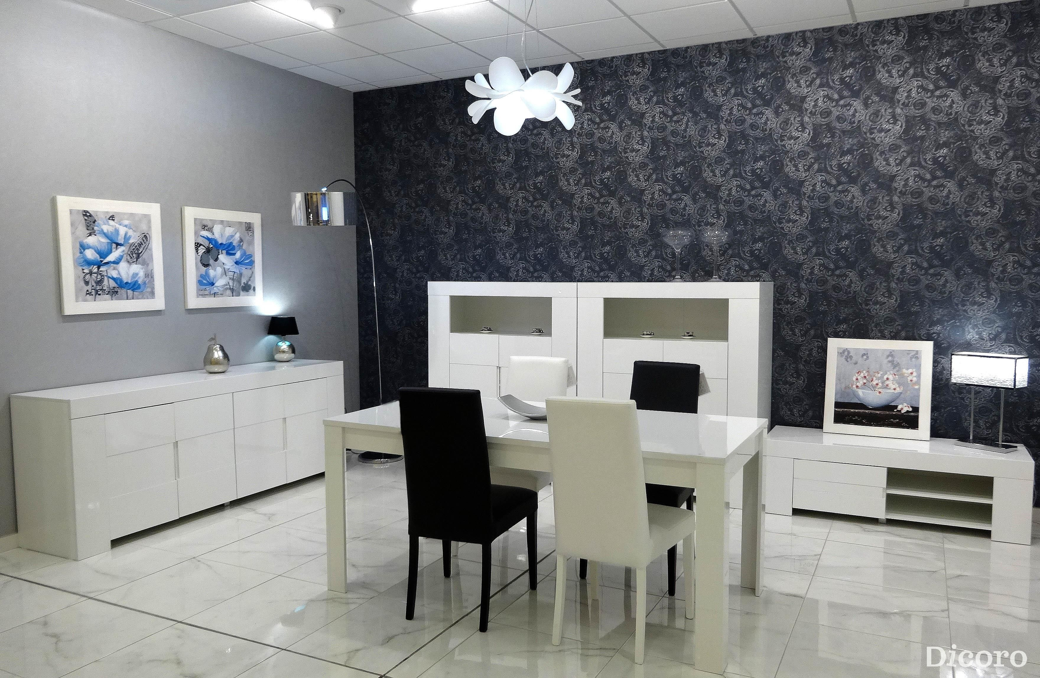 El sal n hermes es la apuesta segura para tu decoraci n for Ideas para decorar tu salon