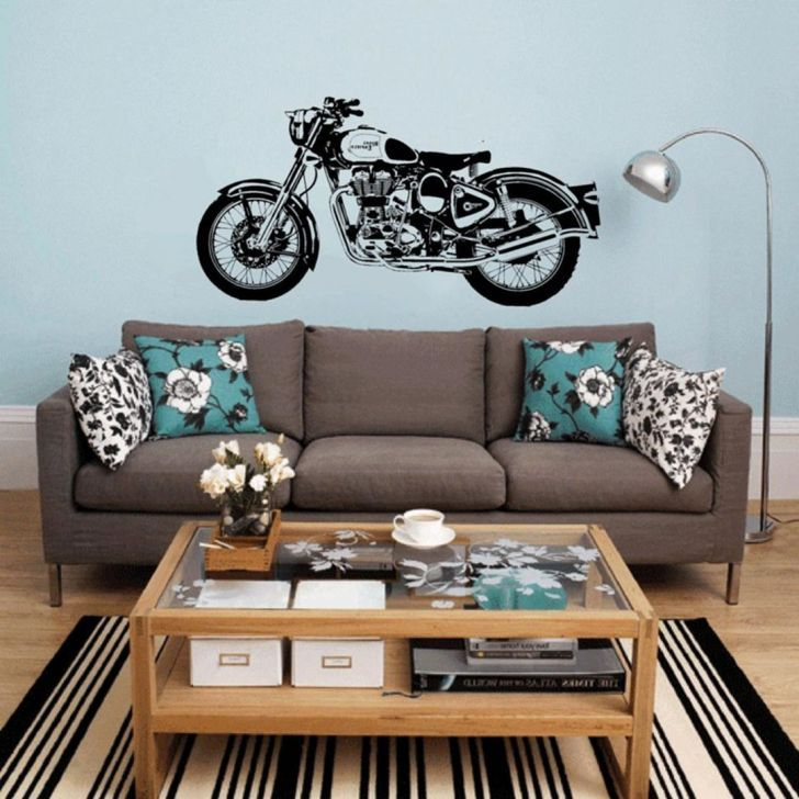 removable wall decals for living room decor idea via on wall stickers for living room id=59872