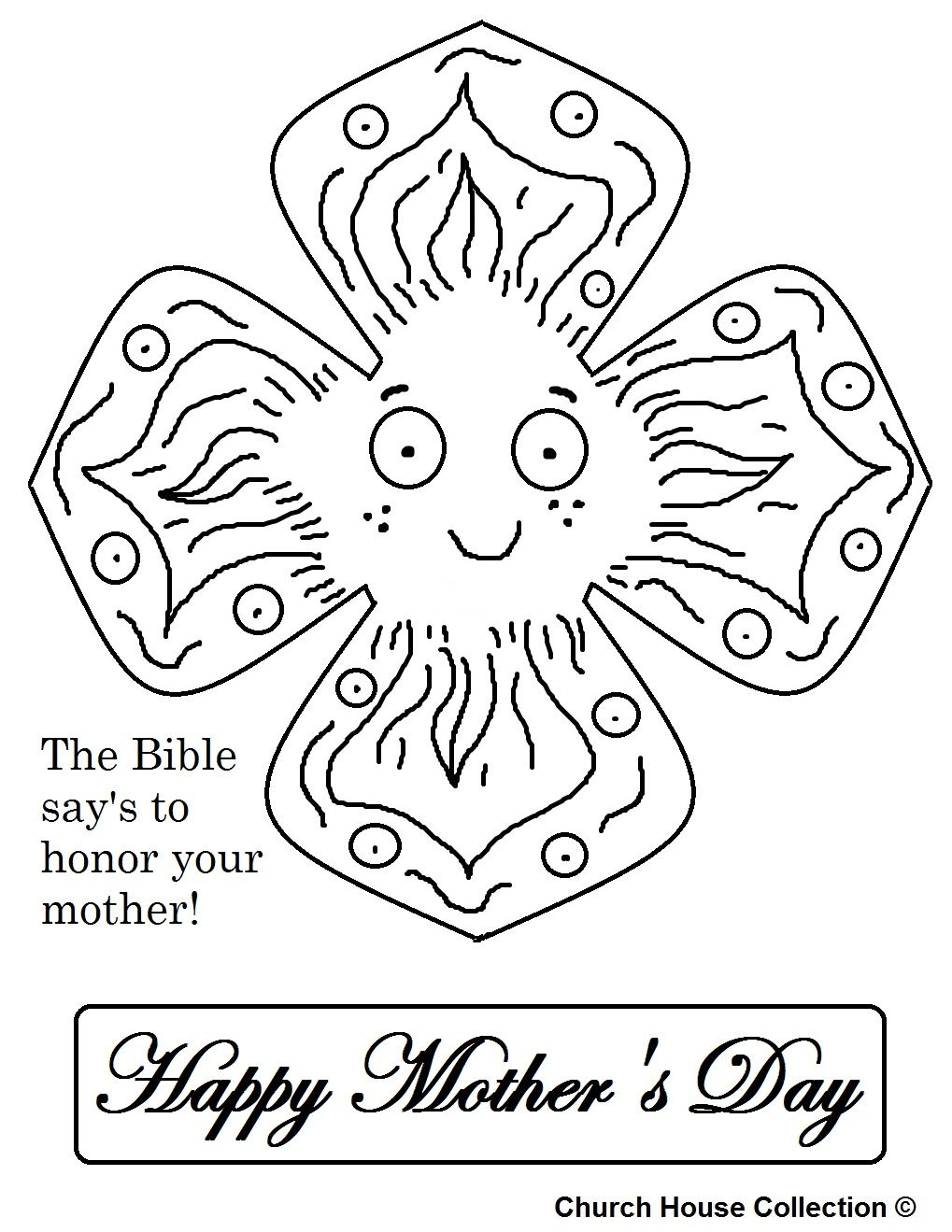 Sunday School Coloring Pages Bible Lesson Coloring Page