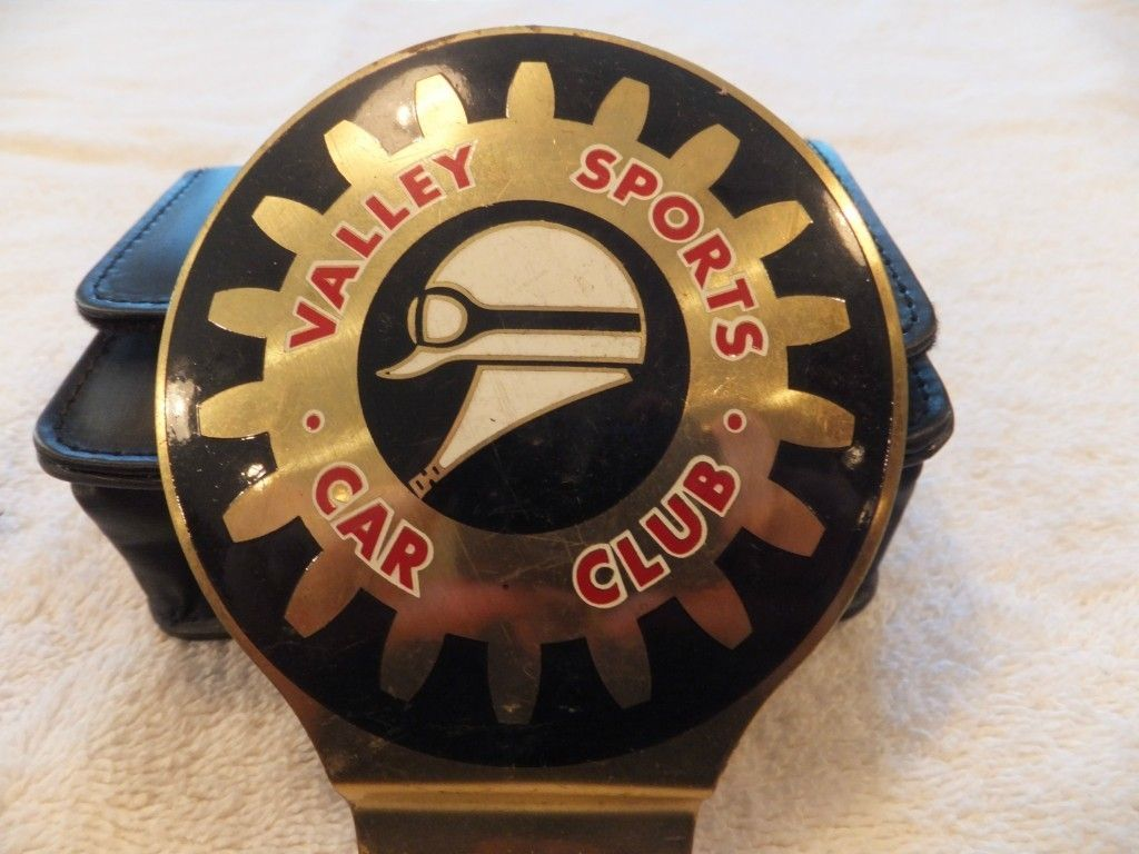 Valley Sports Car Club