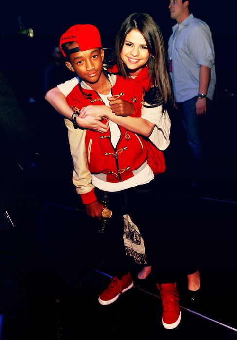Selena dating jaden is our time dating site free
