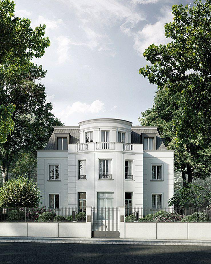 Wissmannstrasse Berlin Ralf Schmitz Immobilien House Exterior Architecture Design House Design