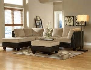 my dream couch a brown sectional sofa with brown leather on the rh pinterest com