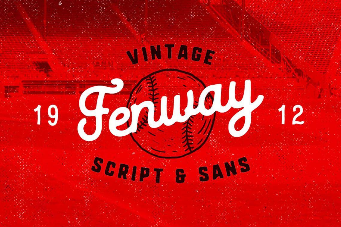 20 All Star Baseball Fonts Free Premium The Designest Retro Typography Sports Fonts Baseball Font