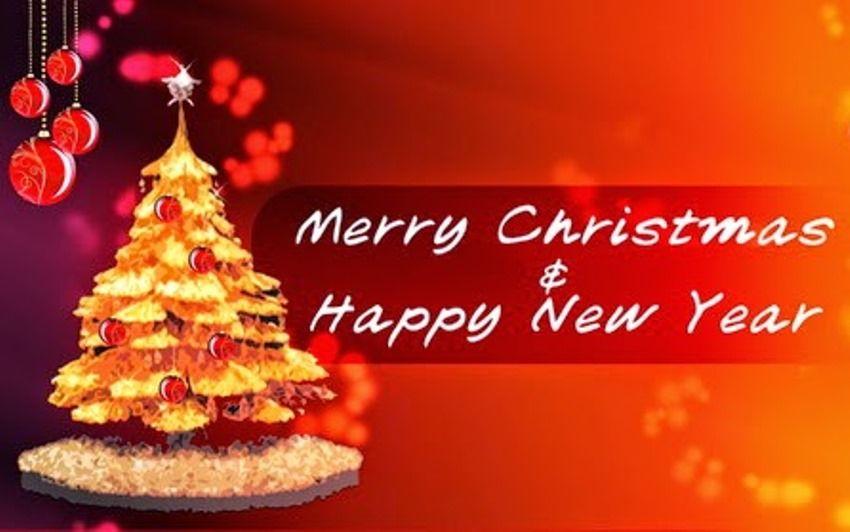 Gambar Ucapan Selamat Natal Dan Tahun Baru 2019 Menarik Selamat Natal Tulisan Natal