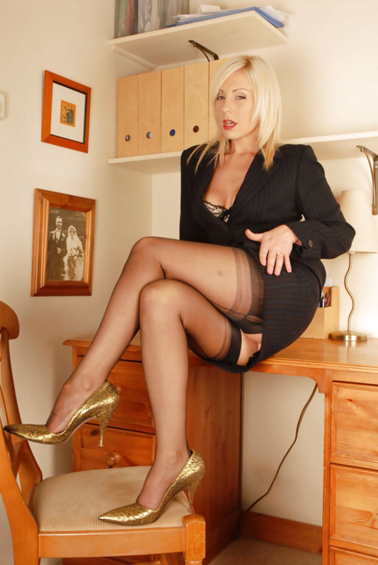seamed stockings : photo | photography | pinterest | stockings, legs